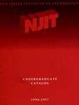 Undergraduate Catalog, 1994-1997, New Jersey Institute of Technology