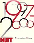 Undergraduate Catalog, 1997-2000, New Jersey Institute of Technology
