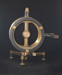Tangent Galvanometer by Weston Electrical Instrument Company