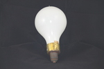 Incandescent Lamp by Weston Eelctrical Instrument Company