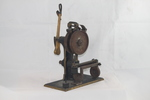 Dynamo regulator by Weston Electrical Instrument Company