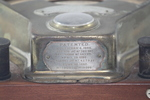 Weston Portable Voltmeter (Front Plate View) by Weston ELectrical Instrument Company