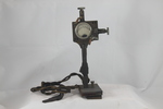Automobile Ammeter by Weston Electrical Instrument Company