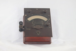 Portable Wattmeter by Weston Electrical Instrument Company