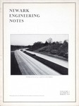 Newark Engineering Notes, Volume 2, No. 5, March 1939 by Newark College of Engineering