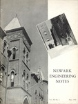 Newark Engineering Notes, Volume 3, No. 4, May, 1940