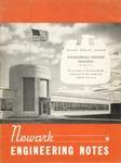 Newark Engineering Notes, Volume 4, No. 3, June, 1941 by Newark College of Engineering