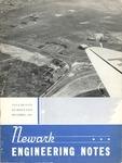 Newark Engineering Notes, Volume 5, No. 1, December, 1941 by Newark College of Engineering