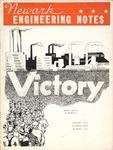 Newark Engineering Notes, Volume 5, No. 2, March, 1942