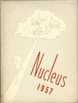 Nucleus 1957 by Newark College of Engineering