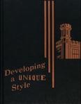 Nucleus 1991, Developing a Unique Style